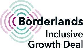 Borderlands inclusive growth deal logo